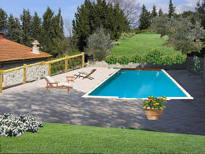 Chi siamo eugenio ciandri giardinaggio - Giardini con piscina ...